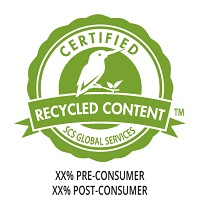 SCS Recycled Content